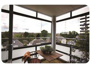 Extrem Verglasung - Balkon-Zaun & Bausysteme Allgäu UG VU52